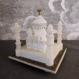 19th C Taj Mahal Model - Smith & Stocking  - 3