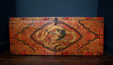 Tibetan Painted Chest - Smith & Stocking  - 5