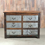 Chest of Drawers - Smith & Stocking  - 2