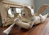 Carved Angel - Smith & Stocking  - 2