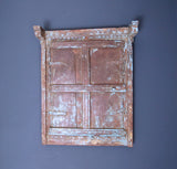 Old Window Shutter Mirror - Smith & Stocking  - 2