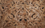 Large Carved Panel - Smith & Stocking  - 2
