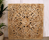 Large Carved Panel - Smith & Stocking  - 3