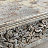 Carved Cabinet - Smith & Stocking  - 3