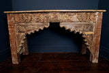 Console table - Smith & Stocking  - 3