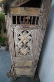 Carved Dowry Cabinet - Smith & Stocking  - 5