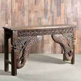 Console Table - Smith & Stocking  - 2