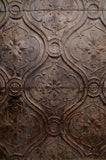 Iron Ceiling Panels - Smith & Stocking  - 2
