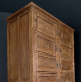 School Locker Cupboard - Smith & Stocking  - 1