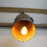 Milk Can Hanging Light - Smith & Stocking  - 6
