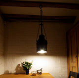 Milk Can Hanging Light - Smith & Stocking  - 4