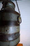 Milk Can Hanging Light - Smith & Stocking  - 3