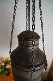 Milk Can Hanging Light - Smith & Stocking  - 2