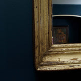 Wooden Mirror - Smith & Stocking  - 2