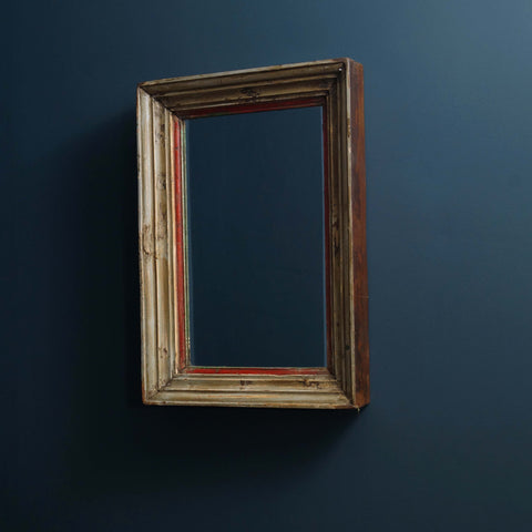 Wooden Mirror - Smith & Stocking  - 1