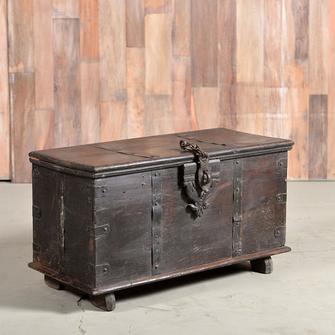 19th C. Antique Box - Smith & Stocking  - 1