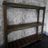 Rustic Shelves - Smith & Stocking  - 2