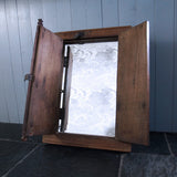 Window Shutter Mirror - Smith & Stocking  - 2