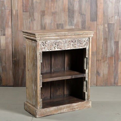 Bookcase - Smith & Stocking  - 1