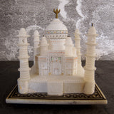 19th C Taj Mahal Model - Smith & Stocking  - 1