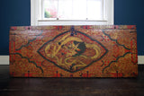 Tibetan Painted Chest - Smith & Stocking  - 2