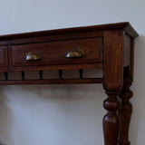 Desk / Console Table - Smith & Stocking  - 1