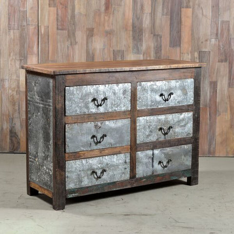 Chest of Drawers - Smith & Stocking  - 1