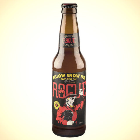 Rogue Yellow Snow IPA (6.5%) 355ml