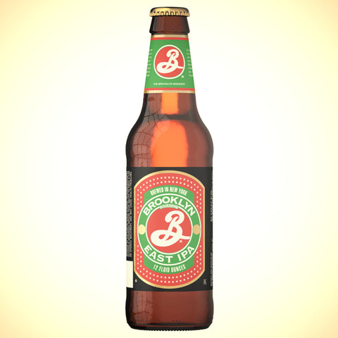 Brooklyn East IPA (6.9%) 355ml