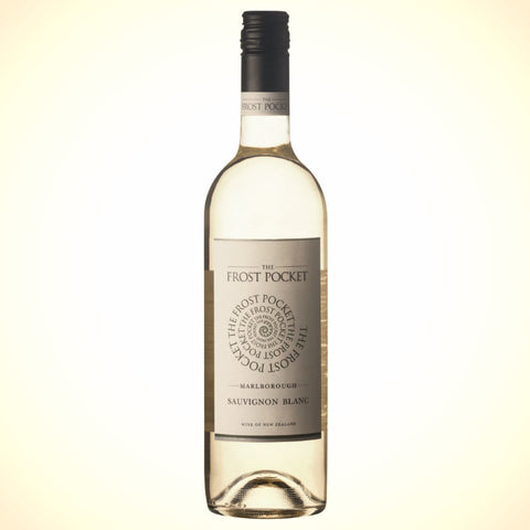 The Frost Pocket Sauvignon Blanc 2014 (12.5%) 75cl