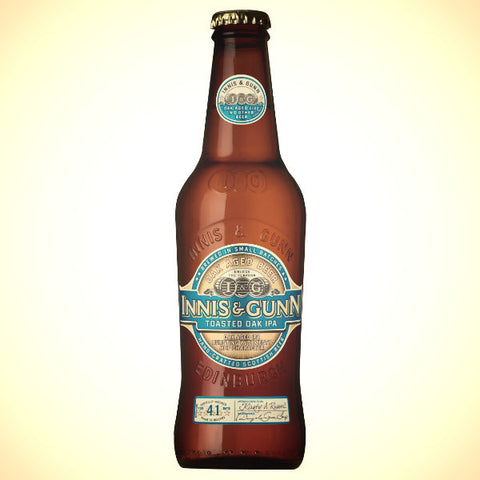 Innis & Gunn Toasted Oak IPA (5.6%) 330ml