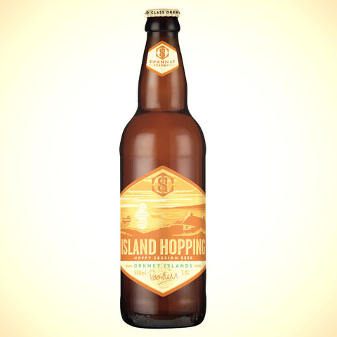 Swannay Brewery Island Hopping (3.9%) 500ml
