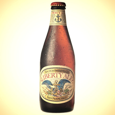 Anchor Liberty Ale (5.9%) 355ml