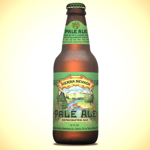 Sierra Nevada Pale Ale (5.6%) 355ml