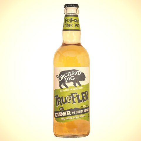 Orchard Pig Truffler (6%) 500ml