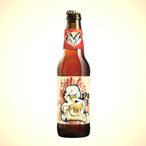 Flying Dog Snake Dog IPA (7.1%) 355ml