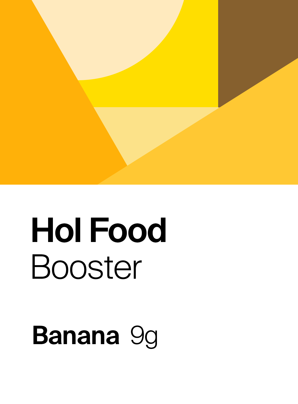 Banana Booster Pack (Set of 20)