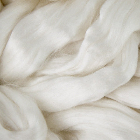 Cultivated Silk