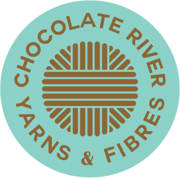 Chocolate River Yarns & Fibres