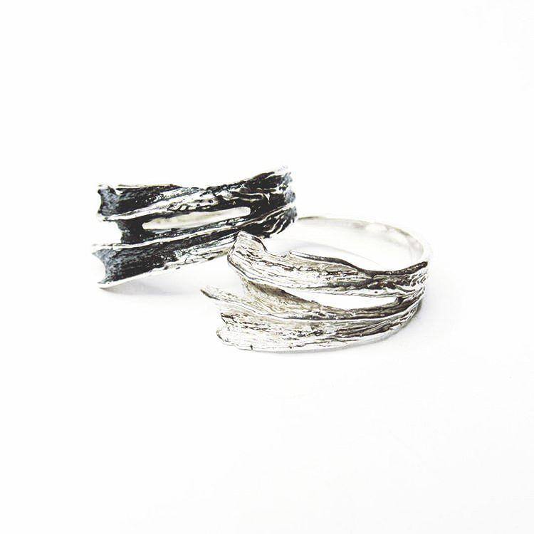 Maritime Bough Ring