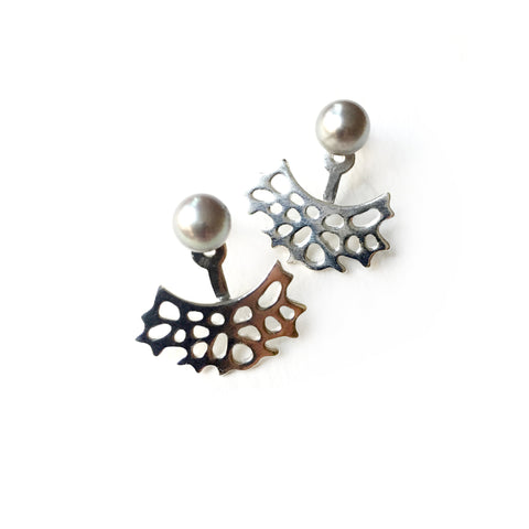 Sea Fan Ear Jackets