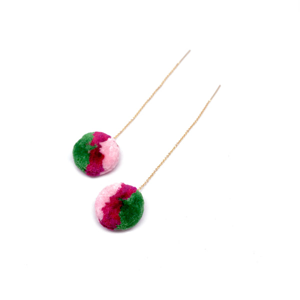 Mini PomPom Threaders
