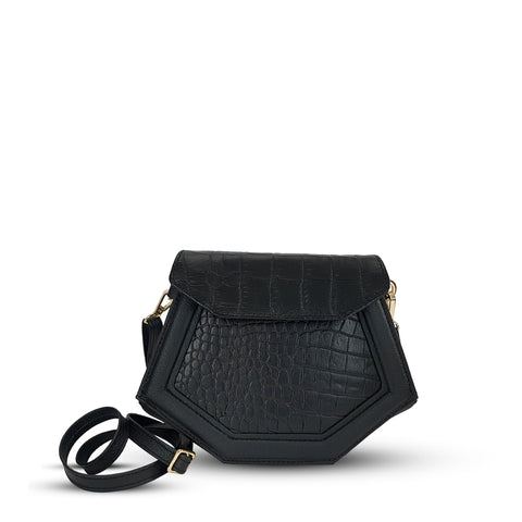 Lisa cross body - Blue