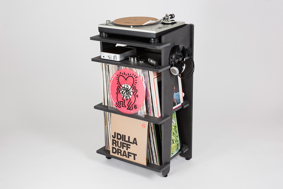turntable furniture. Line Phono Turntable Stand Furniture D