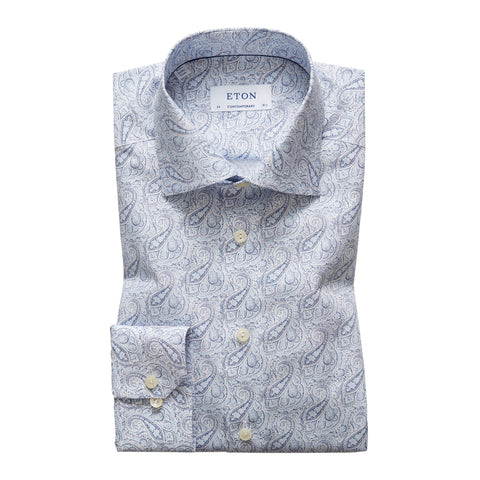 'Wrights' Short Sleeve Shirt