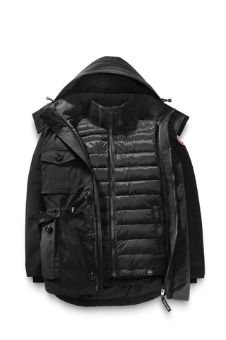 Drummond 3-In-1 Parka
