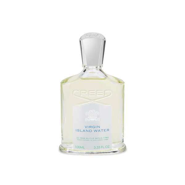 Virgin Island Water (100ml)