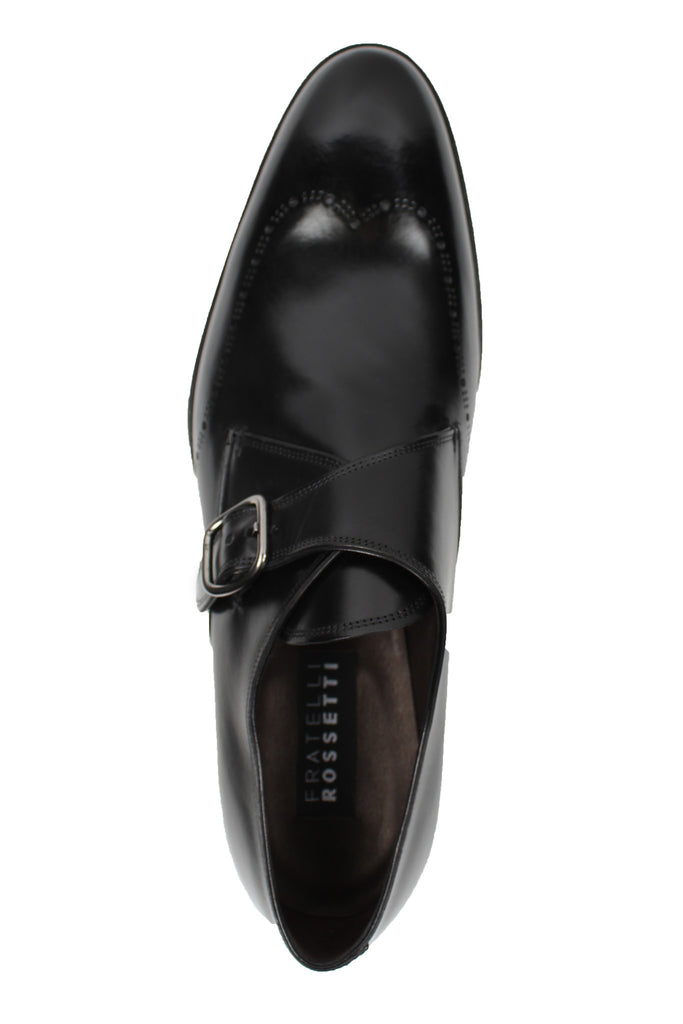 Single Monkstrap Shoe