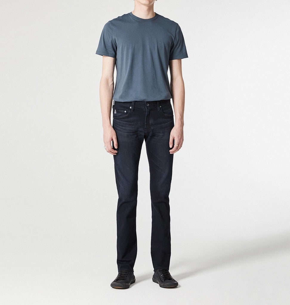 The Matchbox Jean
