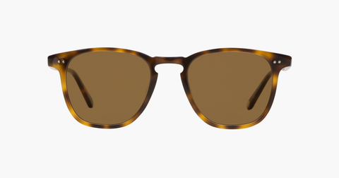 'Convoy56' Aviator Sunglasses